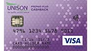 UNISON-Prepaid-card