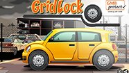 Gridlock-game