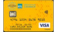 ATL-Prepaid-card