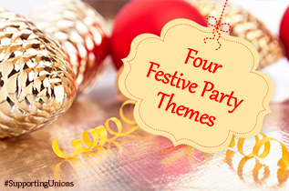 christmas day themes